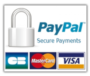 PayPal - the simplest and most secure online payment solution!